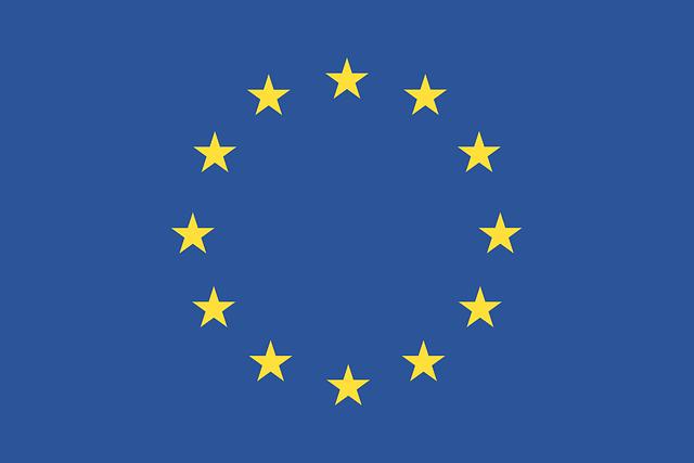 EUのシンボルマーク
