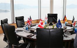 G7の円卓